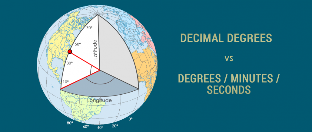 how to add degrees minutes and seconds